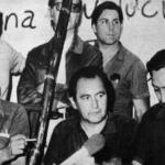 Armando Jaime: del FAS al FR-17, el exilio y el retorno