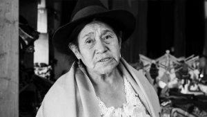 Doña Antonia, la artesana que dirigió un Ministerio y encaró al machismo