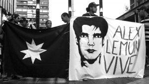 Chile: El que las hace las paga