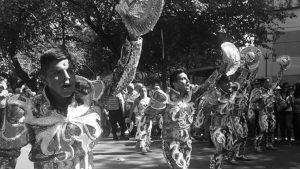Xenofobia: impidieron a las comparsas de la comunidad boliviana bailar en la Vendimia