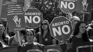 Despenalización del aborto: el contraproyecto de los antiderechos