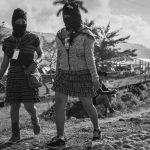 Una constelación de luchas en tierras zapatistas