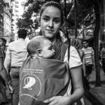Más de la mitad de la población argentina quiere despenalizar el aborto