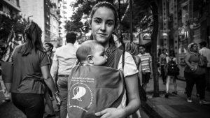 La legalización del aborto como cuestión de justicia económica