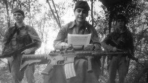 Insurgencia en el Nordeste del Paraguay