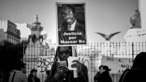 En Argentina, las vidas negras también importan