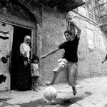 La FIFA, Irak y el valor del fútbol