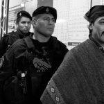 """Jones Huala será extraditado: """"No van a pisotear nuestra dignidad"""""""