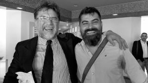 Histórico: Julio César Suárez condenado a prisión