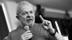 Lula, a un paso de ser encarcelado
