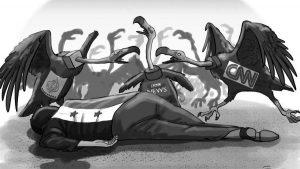 Las mejores mentiras sobre Siria