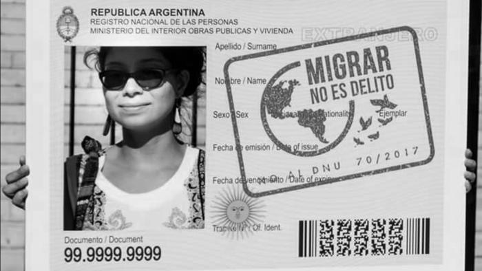 migrantazo