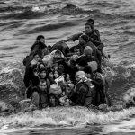 Miles de migrantes tocan las puertas de España
