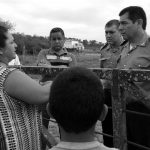 Empresario francés intenta desalojar a familias campesinas en Santiago del Estero