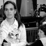 #HilandoFino: el derecho a trabajar de Cecilia Pando