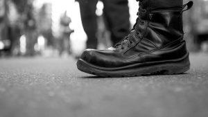 Modelo Policial y resabios de la Dictadura