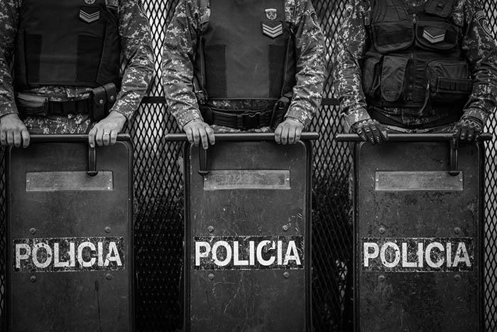 policia-ddhh-impunidad-gatillo-facil-cordoba-justicia