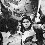 Los trabajos de base barrial en el contexto de la dictadura