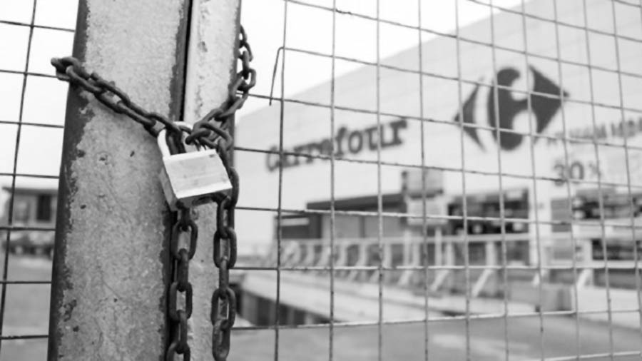 Carrefour-crisis-despidos-cierre-triaca
