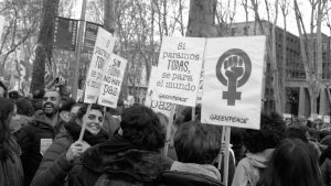 Miedo ambiente: acoso sexual y laboral en Greenpeace