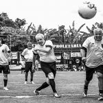 La pasión del fútbol según Lula