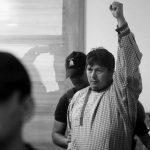 Chile: Celestino Córdova, preso político mapuche
