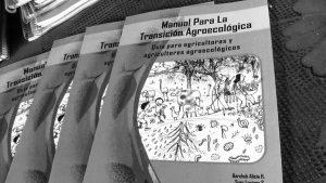 Un manual para cultivar la agroecología