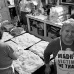 Margarita Meira: su lucha continúa a pesar de las balas