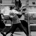Aumenta la represión en Nicaragua contra las protestas por la reforma del INSS