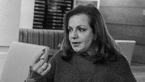 """Nilda Garré: """"Este Gobierno es muy insensible a los problemas cotidianos de la gente"""""""