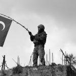 El avance turco en Oriente Medio