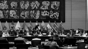 Un golpe a Unasur para reposicionar a la OEA