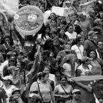 Venezuela: Los votos en tiempos de guerra