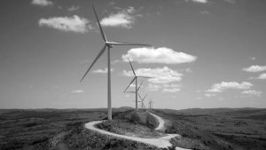 Industria eólica, una oportunidad perdida