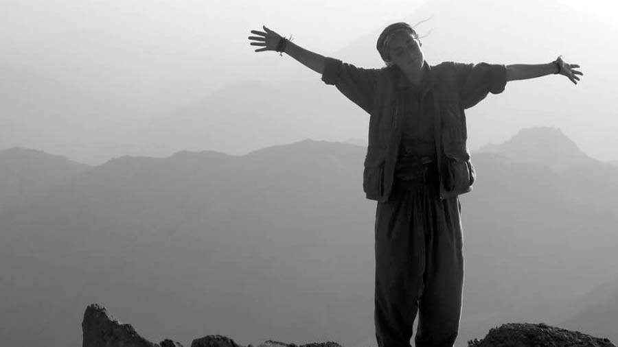 alina-sanchez-kurdistan-lucha-medica-cuba-internacionalismo