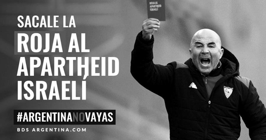 argentina-israel-palestina-futbol-latinta