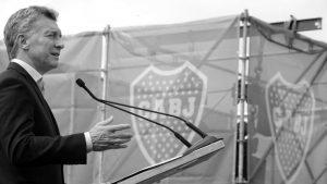Macri Fútbol Club: Offshore, fugas y sociedades anónimas (Parte II)