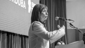 ADN obligatorio para todxs, la nueva fantasía represiva de Patricia Bullrich