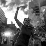 Histórico: el debate por el aborto llegó al Congreso