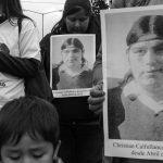 Dos desaparecidos y un pueblo que guarda un secreto