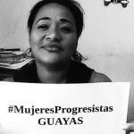Ecuador: mataron a una activista de derechos humanos