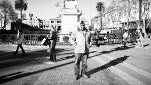 Adiós, Gualberto: la historia del padre que murió buscando a su hijo