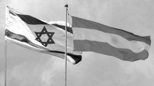 De charlas y complicidades: el acercamiento de Villa María a Israel
