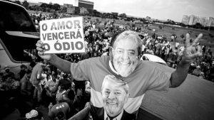 La lucha por los corazones y mentes de Brasil