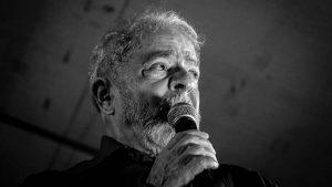 """""""La única garantía de la libertad de Lula es la movilización popular"""""""