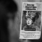 Cuando el cuerpo es el campo de batalla: el Machi Celestino Córdova suspendió la huelga de hambre