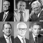 Los diez hombres más ricos de Argentina poseen más de 20 billones de dólares