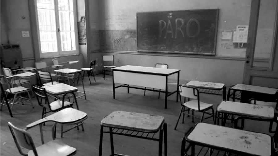 paro-docentes-lucha-fuentealba-teresa-rodriguez-sarmiento
