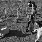 Las cabras que abren senderos a la soberanía alimentaria
