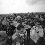 Gaza: manifestación por el Día de la Tierra palestina fue reprimida por el ejército israelí